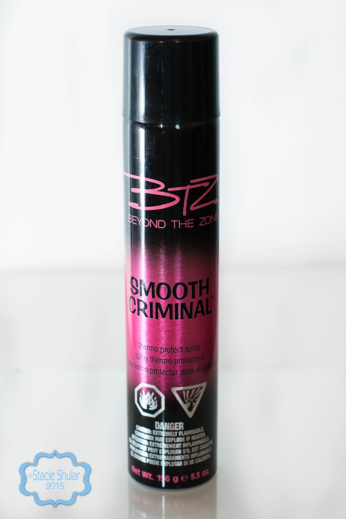 Thermo-Protect Spray